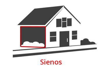 Sienos