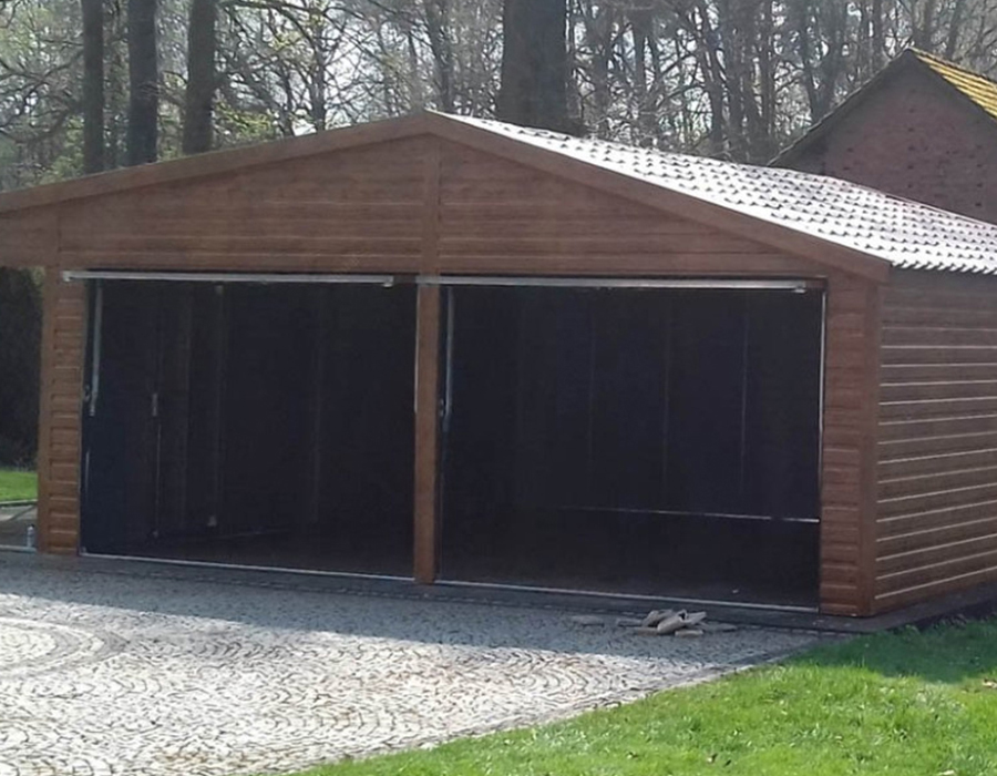 line serijos garazas 3